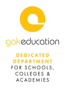 GAK education